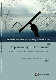 EITI_Implementing EITI for Impact_Handbook for Policy Makers and Stakeholders