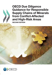 OECD Due Diligence Guidance for Responsible Supply Chains of Minerals